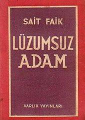 Lüzümsuz-Adam